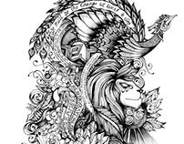 Tattoo Artwork