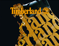 Timberland Display