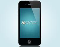 ABC Bank Application proposal