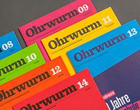 Ohrwurm 08–14