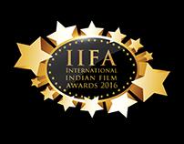 IIFA Awards Invitation