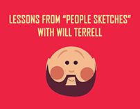 Lessons from Will Terrell