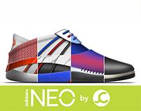 adidas NEO Union