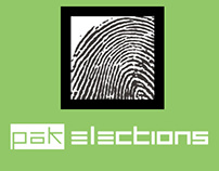 Pak Elections - Mobile Election / Voting Application