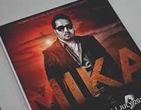 Mika Singh - Live in Malaysia