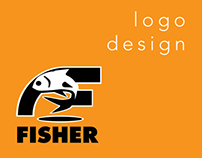 Anthony J. Fisher, Freelance Artist, Inc. Logo Designs.