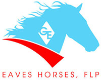 Eaves Horse's FLP Logo