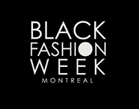 Adama Paris presents Black Fashion Week