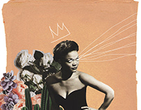 Mother Eartha