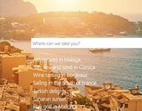 Travel Website Alternatives