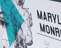 Cycle Maryline Monroe