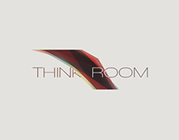 Think Room - Brand identity