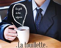 POSTER : Touillette