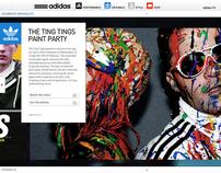 Adidas Originals 2009