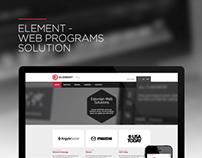 Element - Web Solution