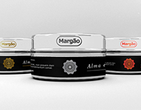 Margão - Packaging