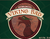 Viking Bad Artisanal Mead