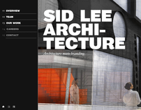 Sidlee Architecture