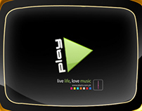 Play Tv Brand