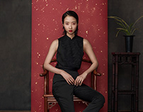 Dehan CNY2020 Capsule Collection