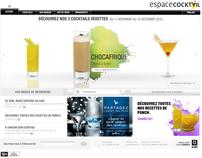 SAQ Espace Cocktail