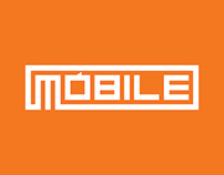 Móbile - Corporate ID