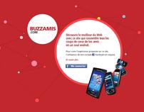 Buzzamis