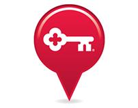 KeyBank Garmin Campaign