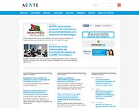 Portal ACATE