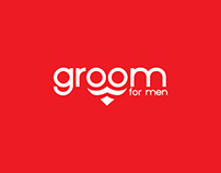 Groom Branding