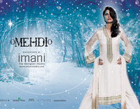 Imani Studio Winter Collection