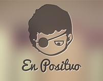 """LA SEÑAL DE FLIN """"En Positivo"""""""
