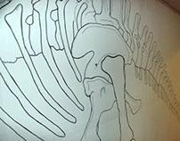 Wall-a-Saurus