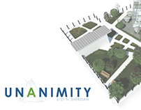 Unanimity - 6121 North Sheridan, Chicago IL