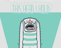 This Head I Hold