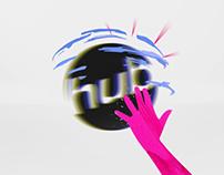 Hub Rebrand