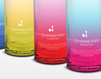 SYMMETRY vodka