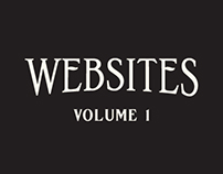 Websites Volume 1