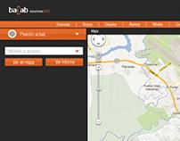 BACAB Soluciones GPS