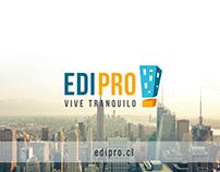 Recopilación de trabajos realizados para Edipro
