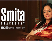 Smita Thackeray - Social Media Creatives