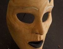 MASKS - for dance, theatre and film