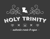 Holy Trinity Truck
