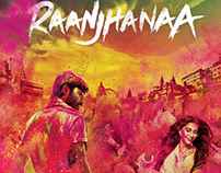 RAANJHANAA key art