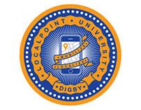 Digby Localpoint University Logo