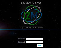 Leader SMS Administration