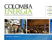 Colombia Energía Ed. 2