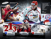 Samsung Hockey