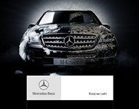 Mercedes-Benz 4x4