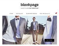 Blankpage